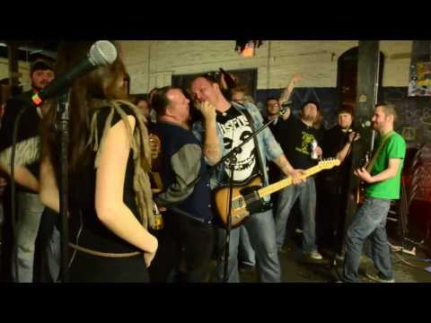 Those Crosstown Rivals - Kentucky Gentlemen EPK