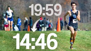 HOW TO RUN A FASTER 5K: 5 TIPS!!