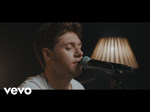 Niall Horan - Too Much To Ask (Acoustic)