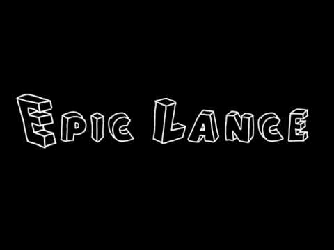 Epic lance - Drink And Schmoke prd by. PaperFallBros