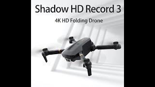 V4 wifi fpv drone
