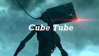 CUBE TUBE:Nicholson1968