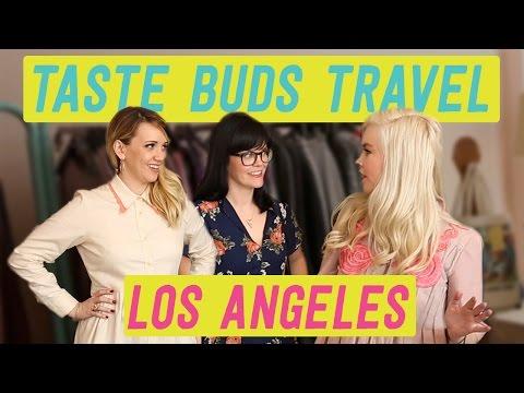 Taste Buds: Los Angeles — Featuring Bri Emery