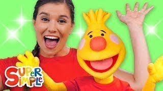 Open Shut Them #2 | Sing Along With Tobee | Kids Songs