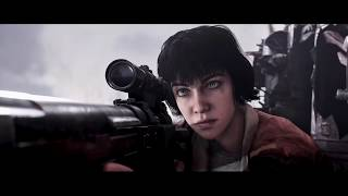 VideoImage1 Wolfenstein: Youngblood
