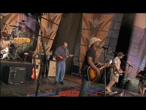 Hootie &The Blowfish - Only Wanna Be With You (Live at Farm Aid 2003)