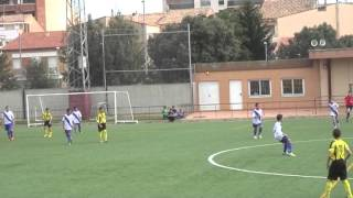 preview picture of video 'infantil NAVÀS a 4  -  AVIA 2  anada t. 13/14    3-11-2013'