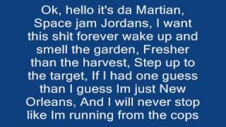 Drake, Kanye West, Lil Wayne, Eminem - forever +LYRICS (REUPLOAD)