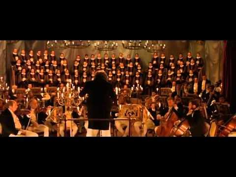 Copying Beethoven - Pelicula Completa