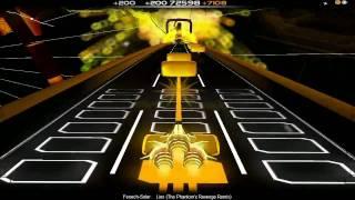 Fenech Soler - Lies (The Phantom's Revenge Remix)