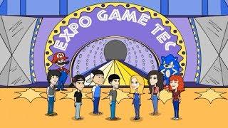 Youtubers Saw Game 2: La Venganza De Los Youtubers