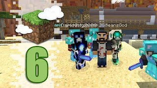 SKYBLOCK - EP06 - Good And Bad News... (Minecraft Video)