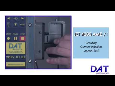 DAT - Dataloggers - Complete product range