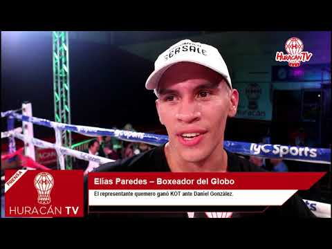 ¡Reviví el megafestival de boxeo en #HuracánTV!