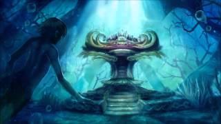 Dark Mystery Music - Legend of the Merfolk