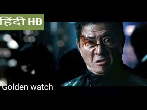 Ninja Assassin :movie fight scene in Hindi movie clips
