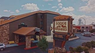 Lodge of the Ozarks Video