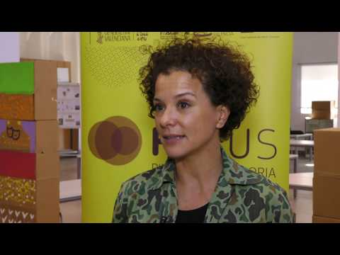 Entrevista a Carolina Sellés Videoblogger, tripplanner y conferenciante[;;;][;;;]