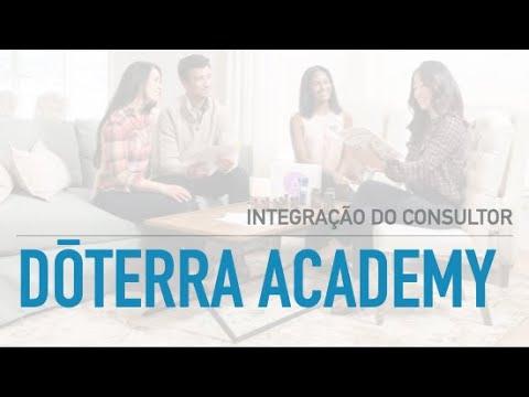 , title : 'Treinamento de Integração do Consultor - dōTERRA Academy'