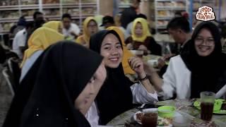 KKL di MA Negeri Insan Cendekia Pekalongan bersama Pendidikan Agama Islam IAIN Salatiga