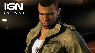 Mafia 3 Release Date Announced - IGN News
