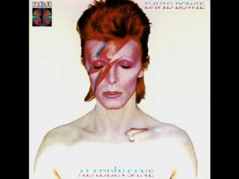 The Prettiest Star (1973) (Song) by David Bowie