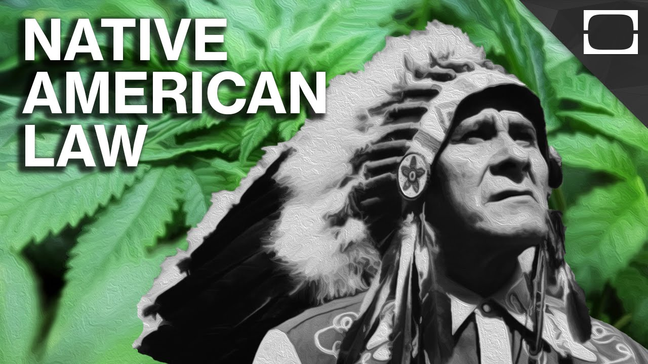 Why Native Americans Can Legally Grow Pot thumbnail