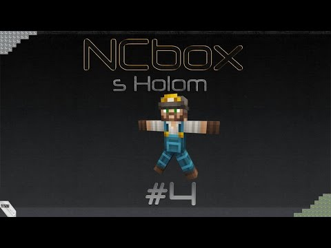 [Holo] | NCbox | Power Armor a Builder's Wand | Séria 2. - Part 4.