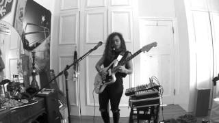 TASH SULTANA   NOTION (LIVE BEDROOM RECORDING)