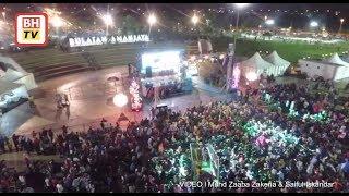 Festival GegaRia edisi keempat di Ipoh meriah | Kholo.pk