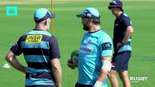 Back To The Future For Ashley-Cooper