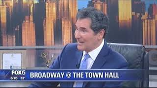 Broadway @ The Town Hall w/ Audra McDonald, Kelli O'Hara, Jeremy Jordan and host Seth Rudetsky
