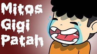 Download Video Mitos Gigi Patah - Kartun Hantu Lucu MP3 3GP MP4