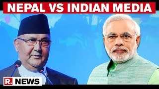 Cable Operators In Nepal Ban All Indian News Channels Except DD - Download this Video in MP3, M4A, WEBM, MP4, 3GP
