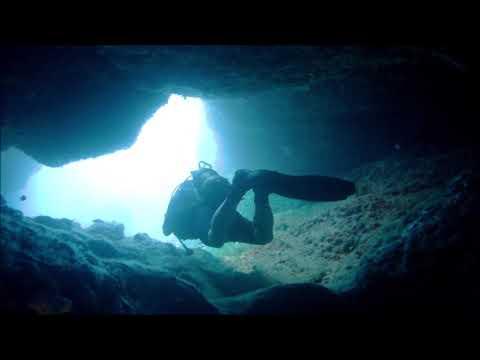 Mallorca Diving, Part 2. September 2018