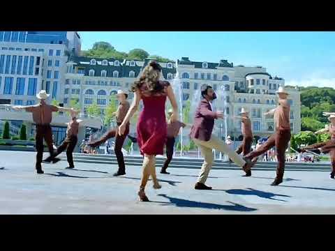 Keerthi suresh high lighted dance..