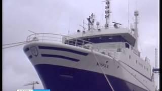 Строительство рыболовного флота в россии и ссср