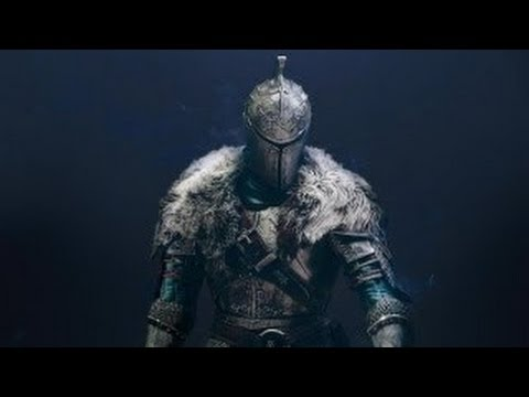Видео № 1 из игры Dark Souls 2 - Black Armour Edition (Б/У) [PS3]