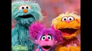 "Sesame Street: ""Best of Friends"" Preview"