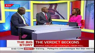 The Big Story: Supreme Court verdict beckons