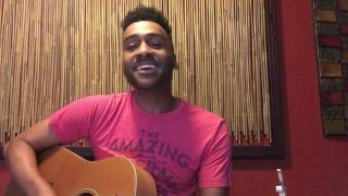 All of Me - John Legend cover by Tje Austin