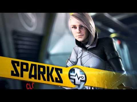 Dirty Bomb - E3 2015 full trailer thumbnail