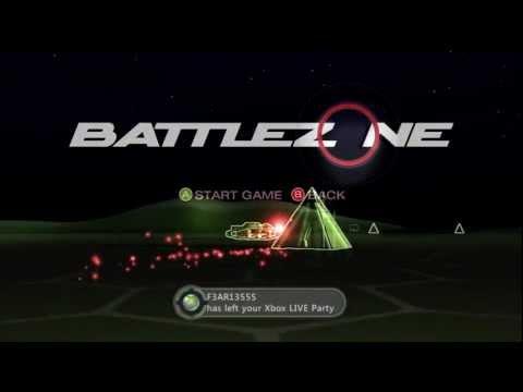 BattleZone Xbox 360