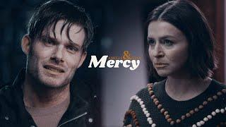 Amelia & Link - Mercy