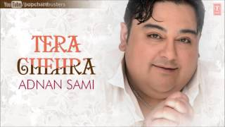 Gambar cover Teri Baahon Mein Full Song - Adnan Sami - Tera Chehra Album Songs