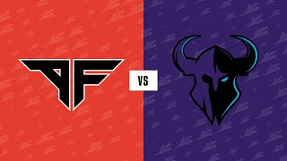 Semi-Finals A | Atlanta FaZe vs Minnesota Røkkr | Atlanta FaZe Home Series Day 2