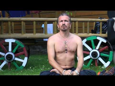 Ишвара йога. Анатолий Зенченко. Техника пошагового освоения Наули Крийя