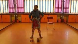 Lungi Dance |  Chennai Express | Step2Step Dance Studio