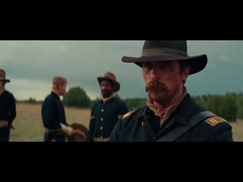 Hostiles (TV Spot 'Out Everywhere January 19th')