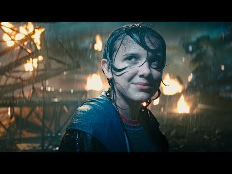 Godzilla King of the Monsters - Final Trailer - Now Playing In Theaters